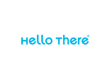Hello There Logo