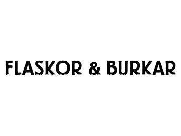 Flaskor_Burkar