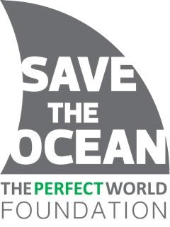 Save The Ocean Loggo
