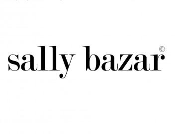 50 sally bazar logo
