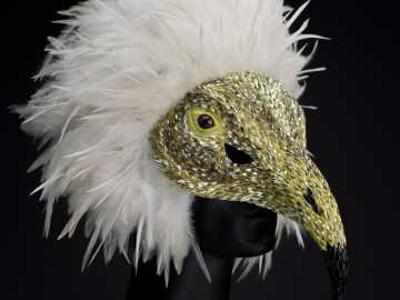 Egyptian_Vulture_Mask