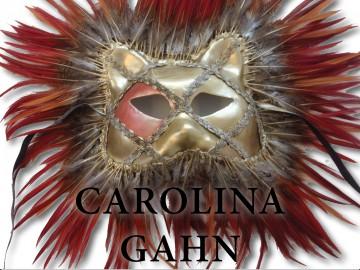 big CAROLINA GAHN23