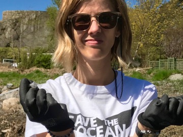 Amanda Elmander