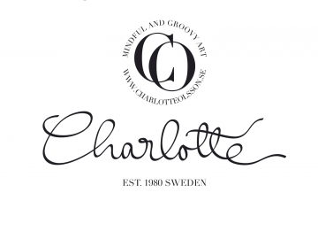 Logo charlotte olsson
