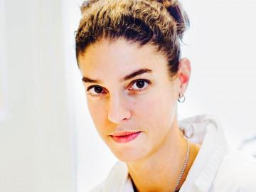 Bethanie Carney Almroth,