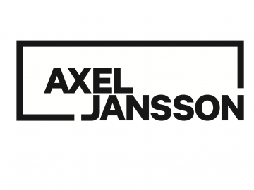 Axel Jansson logo