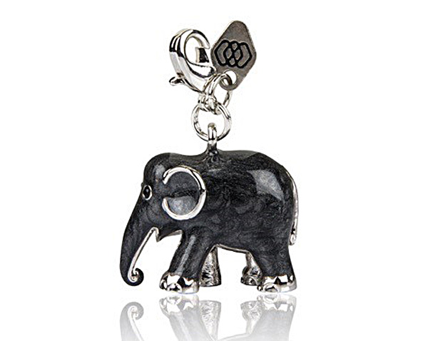 Save the Elephants pendant